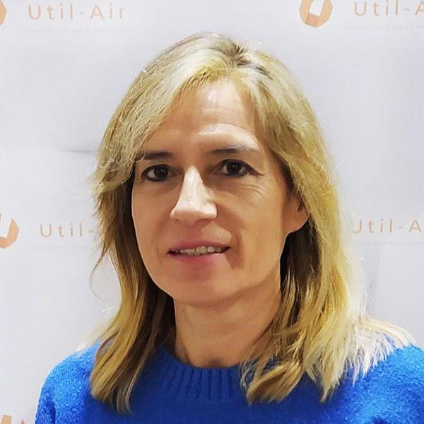 M.ª Carmen Sampedro Maldonado