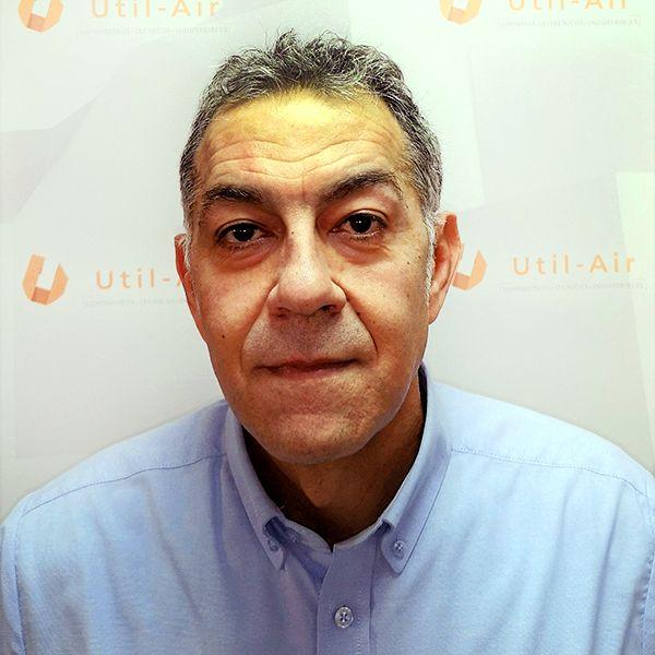 Alfonso Rodríguez de Sierra