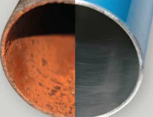 ¿Qué tubería utilizar en una instalación de aire comprimido?